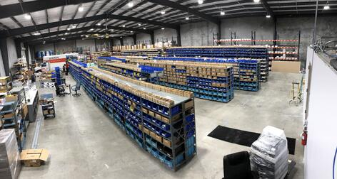 Houston Warehouse